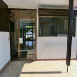 1F事務所用玄関(玄関)